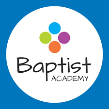 Baptist Academy Admissions