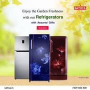 Buy Refrigerator Online | Refrigerator Online Shopping | Refrigerator