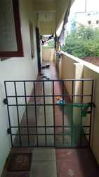 Apartment ground floor portion resale
