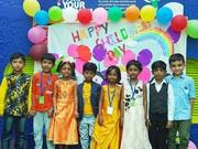 Child Care center in Annanagar
