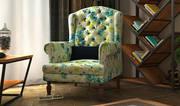 Modern High Back Chairs Online @ Wooden Street