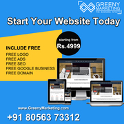 Web Designing & Web Development