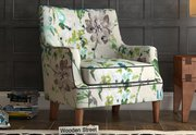 View Latest & Best Accent Chairs Online @ Wooden Street