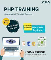 php institute  in chennai