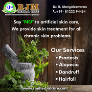 Skin Specilalist In Chennai