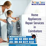 Home Appliane Repair and Service Centre in Coimbatore