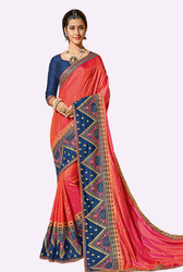 Designer Sarees Collection for Celebrations.