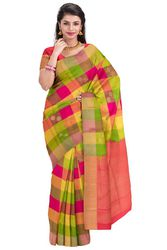 Soft Silk Saree Collections in Anantham Silks