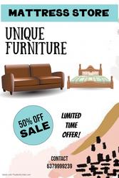 Mattress Store Furniture Sale