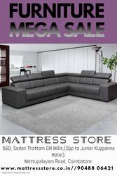 mattress dealer in coimbatore