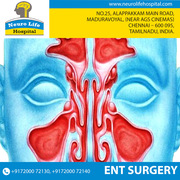 Ent surgery | Top10 Neurologists in Chennai | Neurologist in Chennai