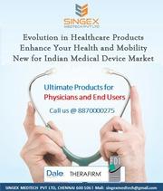 Best medical Equipment Distributors in India