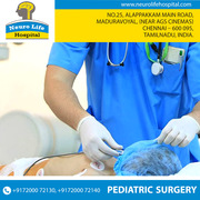 Pediatric surgery | Neurologist in Chennai
