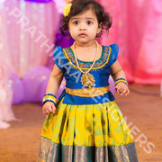 Best Kids Wear Designer In Coimbatore