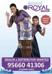 WANTED DISTRIBUTORS DEALERS