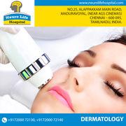 Dermatology | Neurologist in Chennai | Best Neurologist in Chennai