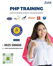 php programming Training course
