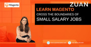 Magento Training Institute in Chennai | Zuan Education