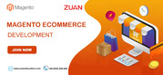 Magento Development Training Course in Chennai | Zuan Education