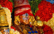 padmavathi Travels - Tirupati packages from chennai