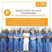 Best Neuro Surgeons in Chennai | Dr. Rela Institute,  India.