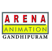 Animation and VFX Courses in Coimbatore , Arena Animation Coimbatore