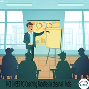 MCI | NEET PG Coaching Faculties in chennai | India