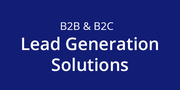 B2C Lead Generation service Providing company in Chennai.