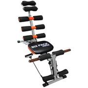 New Six Pack Care X-Bike