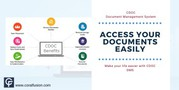 Document Management System Software CDOC