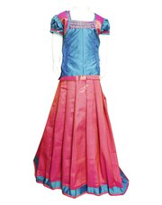 Traditional dress for girls