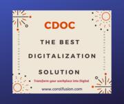CDOC - Best Document Management System