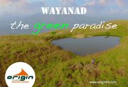 Wayanad honeymoon packages from Chennai |Origin Tours