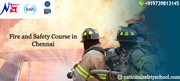 NEBOSH IGC Course in Chennai - World-class Safety training - nationals