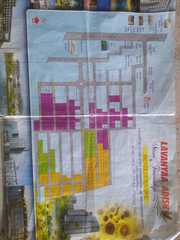 1350 Sq.ft Residential plot in TRICHY for SALES. CONTACT 7200624822
