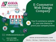 Logo Design in Coimbatore - Avava