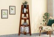 Shop Bookshelves Online & Save Upto 55% + 20% Extra Off