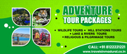 Amitesh Travels - Best Travel Agency in Madurai City