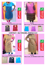 SAREES,  KURTIS,  CHUDIDARS, LADIES TOPS,  LEGGINS,  JEGGINS YOGA PANTS,
