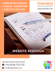 Website Redesigning Company in chennai