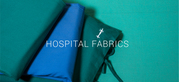 Hospital Fabric | X Static Fiber | Lakshmi Mills