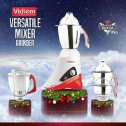 Commercial Online Shopping Mixer Grinder | vidiem.in
