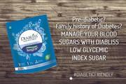 Diabetic friendly Sugar - Natural & Herbal Sweetner - diabliss.in