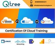 Amazon Web Service Training Institute in Coimbatore | AWS Training