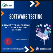 Software Testing Course in Coimbatore | Selenium Training in Coimbator