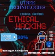 Ethical Hacking Certification in Coimbatore | Ethical Hacking Training