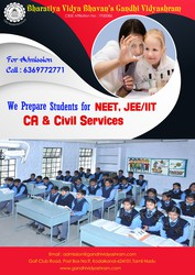 Excellent CBSE School in South India