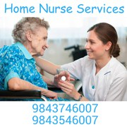 Home Nurse Service,