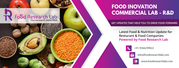Food  Consultants | Food Service Consulting Companies | Food Research