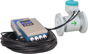 Electro-Magnetic Flow Meters